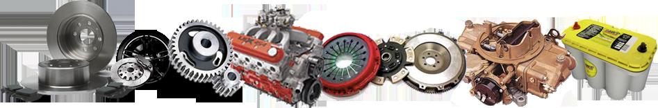 car-parts-cluster